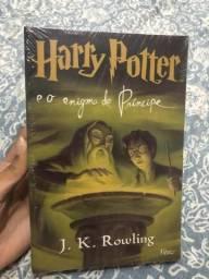 Livro Harry Potter comprar usado  Vitória