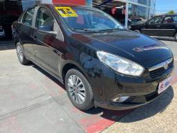 2014 fiat siena attractive 1.4 8v 4p