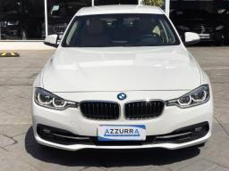 Bmw 320i 2.0 16v turbo active flex 4p automático 2017 - 2017