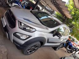Ford Ecosport storm 2019 completo