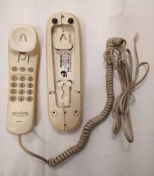 Telefone Intelbrás - Produto Usado em Excelentes Condições!