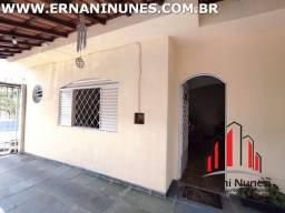 Casa de esquina com lote de 235m - QE 08 Guara II