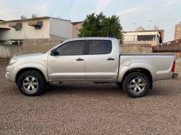 Hilux CD SR 2.7 4x2 Gasolina
