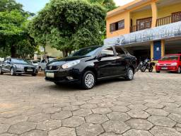 Grand Siena Attractive 1.0 Flex ano 2018 completo
