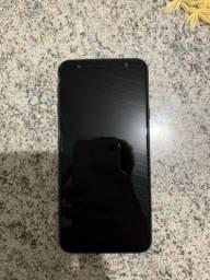 Samsung Galaxy j4+ semi novo