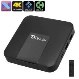 Tv Box Mini TX3