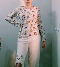 Pijama sonhart conjunto- Tamanho P