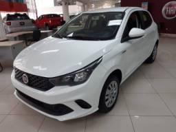 Fiat Argo 1.0 Drive 2021