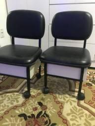 Cadeira de pedicure