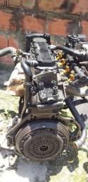 Motor de astra 2.0 2004 so o motor