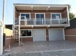 Apartamento com 3 quartos, Bairro Iguaçu/Araucária