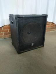 Amplificador Stanner GS 150