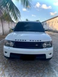 Range Rover Sport se 2011 diesel