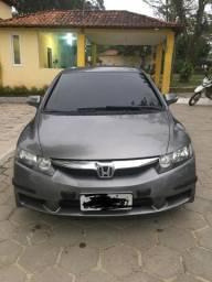 Honda lxl ano 2010 com gnv 5 geração completo dok ok