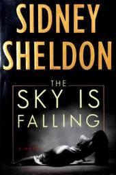 """Livro """"The Sky is Falling"""" - Sidney Sheldon"""