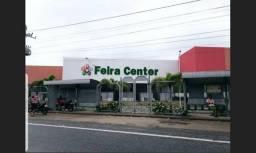Vendo Box feira center em itapipoca