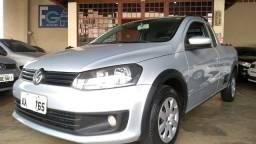 Saveiro Trend 1.6 Cab Estendida 2014