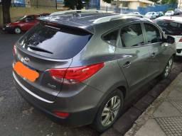 Ix35 - Hyundai