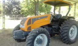 Trator Valtra A 650