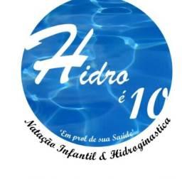 Aulas de natação infantil, hidroginástica, treinamento funcional e Ritmos