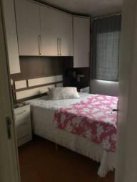 Alugo quarto em apartamento mobiliado