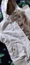 Vendo esse blusão d frio esta ótimo