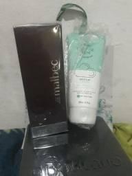 Perfume Malbec tradicional 100ml + Loção hidratante