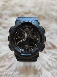 Relógio g shock analógico e digital várias cores disponíveis