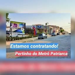 Contrata-se Corretores de Imóveis c/ou s/ experência Zona Leste- SP