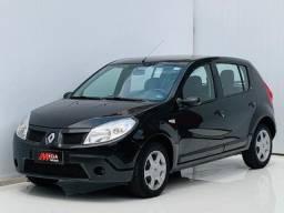 Renault Sandero 1.0 Exp 2009