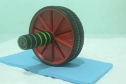 Roda de Exercícios<br><br><br>