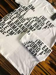 Camisetas 1° linha premium VAREJO E ATACADO