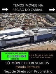 Cobertura + Barata Grande Bh Cabral Contagem Candida Ferreira imóvel Reversível 3 quartos