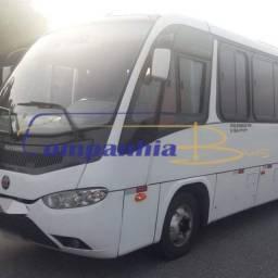 Microônibus Marcopolo senior 2012 Volks 9-160