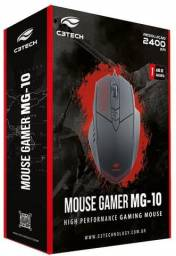 Mouse Gamer MG-10 C3TECH 2400 DPI