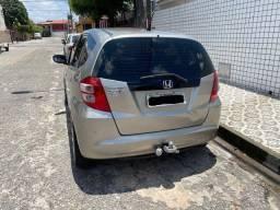 Honda Fit LX 1.4 - 2011. Econômico e Confortável