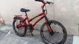 Vendo Bike aro 20 (Usada)