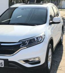 BARBADA CR-V EXL 2.0 16V.4X4 FLEX AUT. 2016