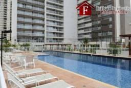 Excelente Apartamento em Águas Claras em Condomínio de Alto Padrão!