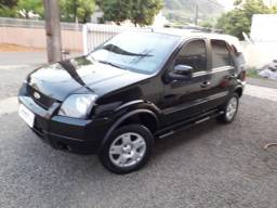 Ford \ EcoSport 1.6 ( XLT ) Completa + Couro / / Ano 2005