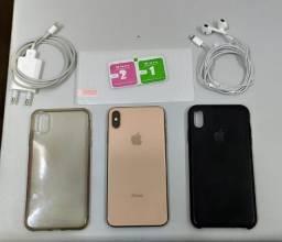 IPhone XS Max 64GB (LEIA A DESCRIÇÃO)