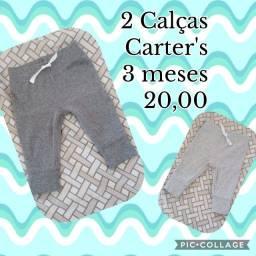 3 meses Carter's