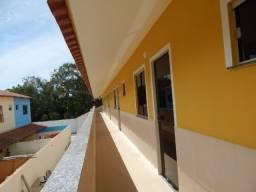 Kitnet 1 quarto, sala, cozinha, area de serviço para aluguel mensal em Santa cruz cabrália