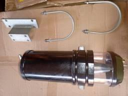 Filtro para motor diesel de até 500cv/hp DS500