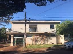 César Dallabrida aluga Apartamento residencial no centro de Campo Mourão/PR