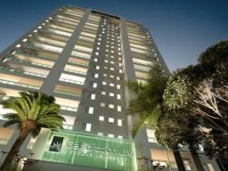 Apartamento - Padrão com 2 Garagens à Venda, 91.69 M² por R$ 475.000,12