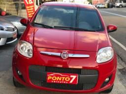 Fiat Palio Attractive 2013 1.4 Extra