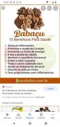 Farinha de Babaçu
