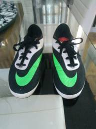 Chuteira Nike campo 35