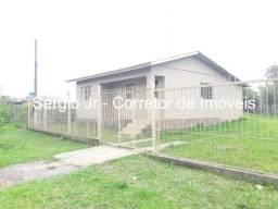 Casa com 3 dormitórios em Nova Santa Rita